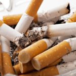 It's normal for a smoker to feel like they're stuck with their habit forever
